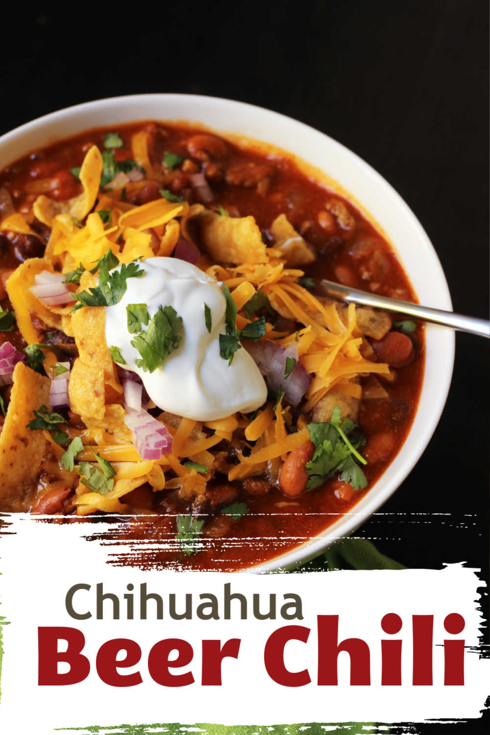 Chihuahua Beer Chili | Good Cheap Eats