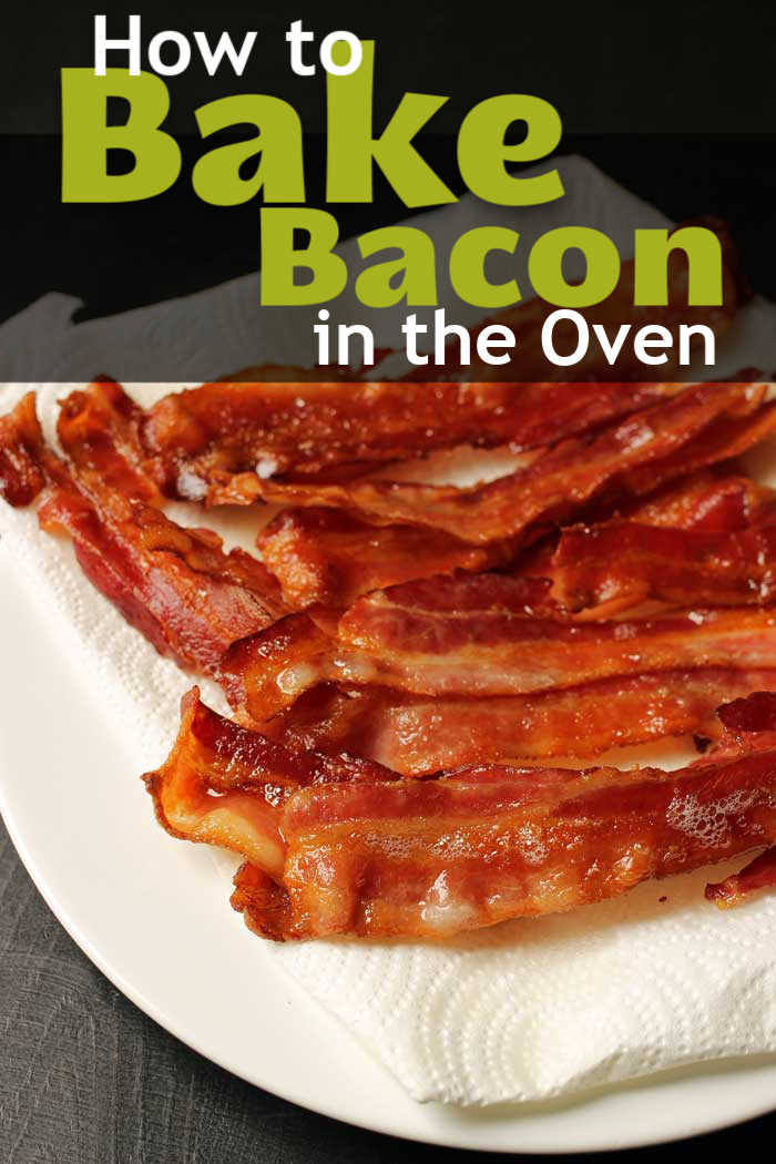 How to Bake Bacon in the Oven | Good Cheap Eats