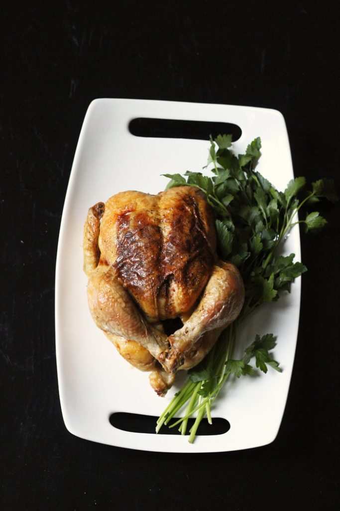 An Easy Way To Roast Chicken At Home Good Cheap Eats
