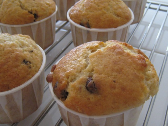 Mix and Match Muffins