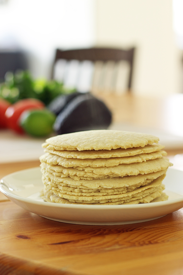 Homemade Corn Tortillas That Will Rock Your Taco Night Good Cheap Eats
