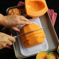 How to Cut Melon the Quick & Easy Way