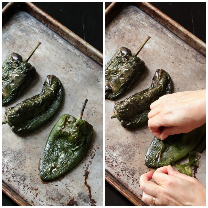 How to Roast Chiles | Good Cheap Eats
