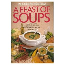Cookbook Review: A Feast of Soups