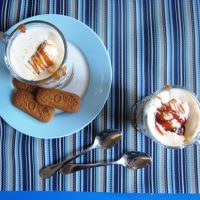 Salted Caramel Affogatos: A Recipe for Coffee Floats