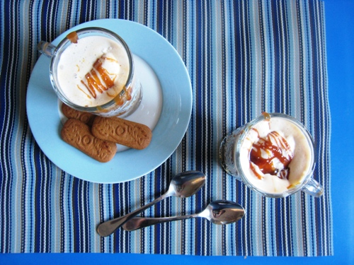 Enjoy Delicious Summer Desserts - Summertime practically shouts for dessert. Make them healthier, make them yourself.
