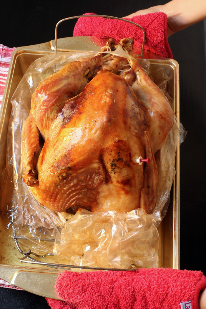 How To Cook A Turkey The Easy Way Good Cheap Eats