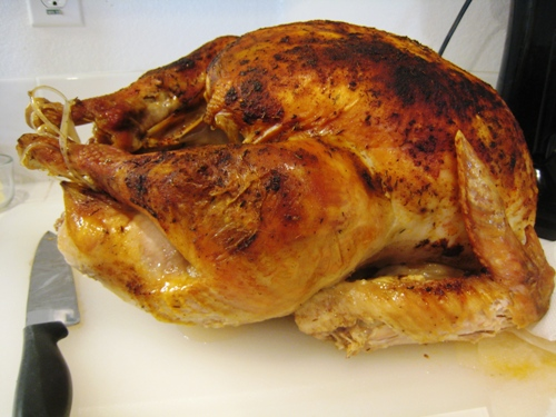 How to Cook a Turkey | Good Cheap Eats
