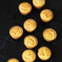 Easy Lemon Cupcakes Recipe