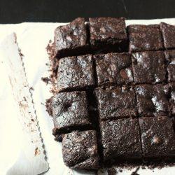 Butternut Squash Brownies | Good Cheap Eats