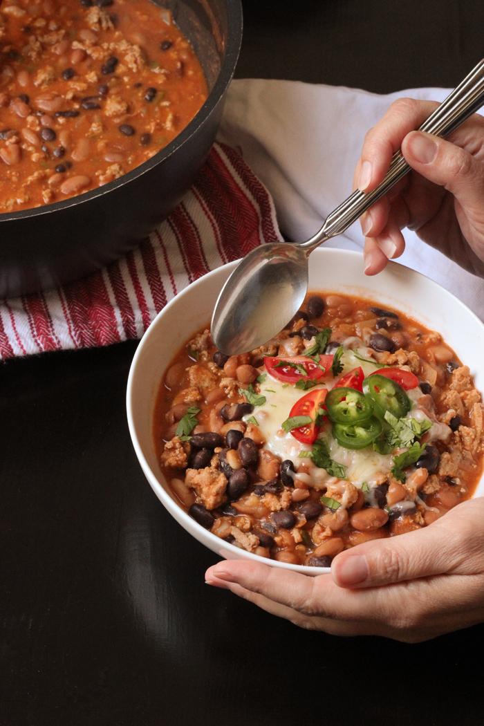 Jalapeno Chili | Good Cheap Eats