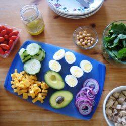 salad bar sm