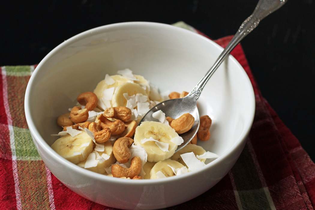 Monkey Salad | Good Cheap Eats