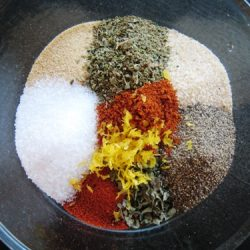Jamie's Spice Mix