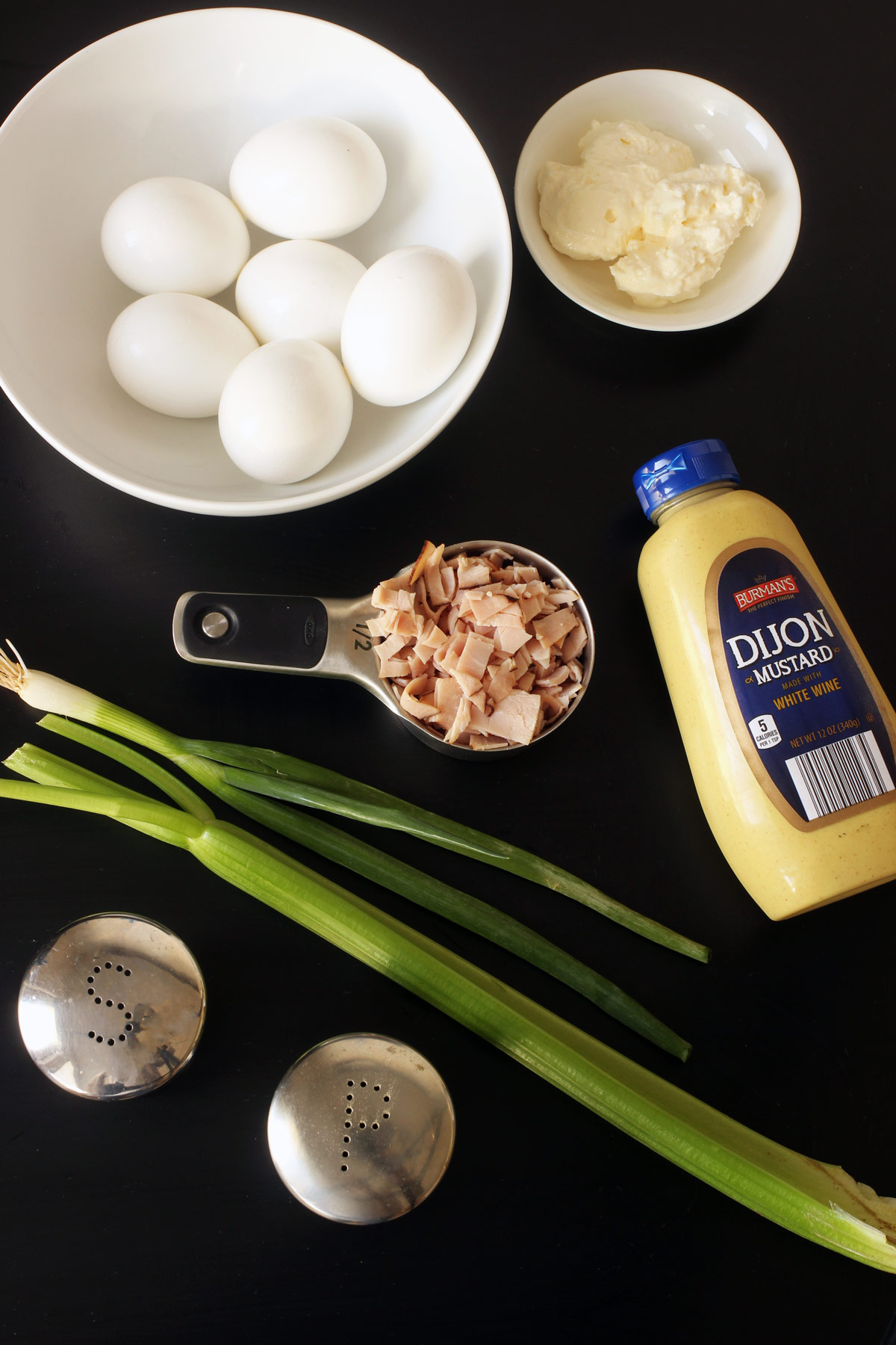 ingredients for this recipe