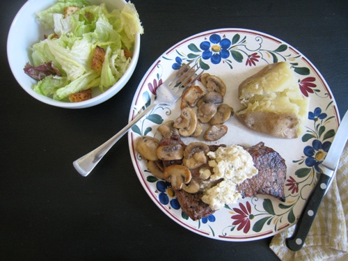 favorite supper