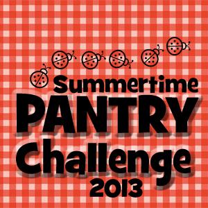 pantry challenge sum 13