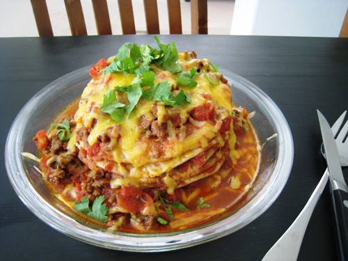 Chili Stacks Good Cheap Eats