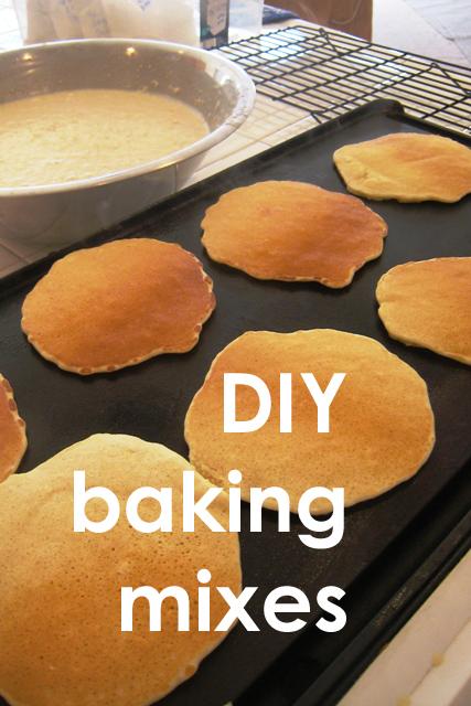 DIY Baking Mixes   Good Cheap Eats