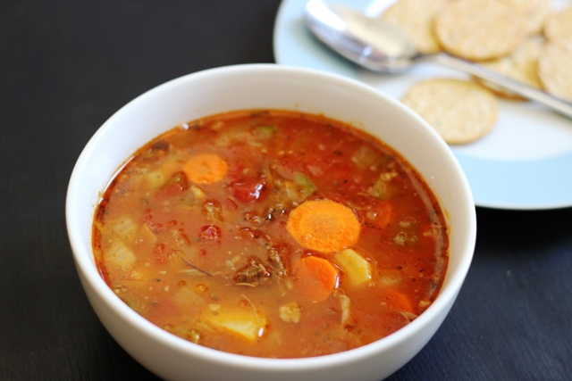 How to Make Stone Soup  Good Cheap Eats