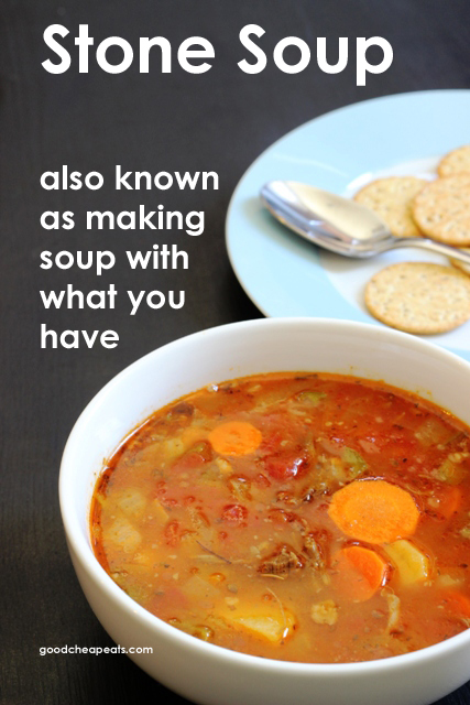 How to Make Stone Soup