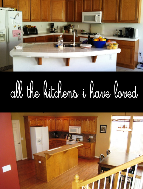 All the Kitchens I Have Loved | Good Cheap Eats