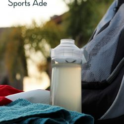 Lemon Lime Sports Ade