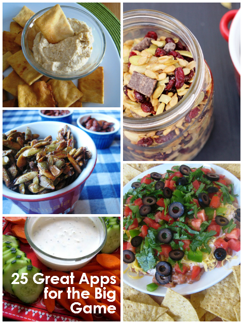 25 Great Apps