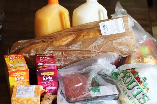 Grocery Geek: Pantry Challenge Fail?
