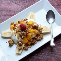 3 Sweet Ways to Enjoy Yogurt