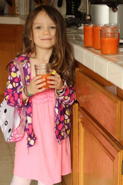 Girl with Juice copy