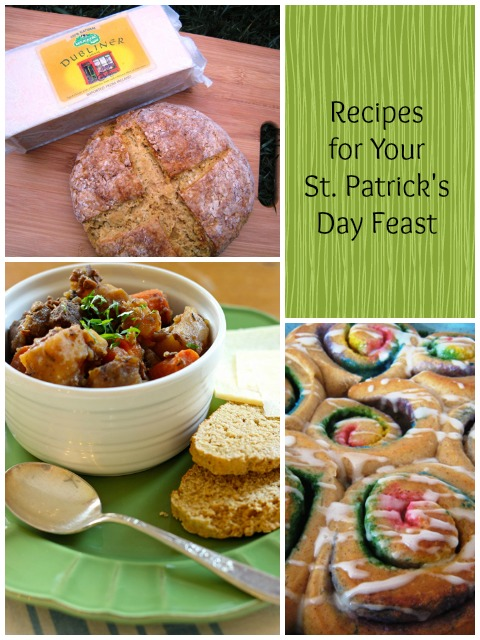 Recipes for a St. Patrick's Day Feast | GoodCheapEats