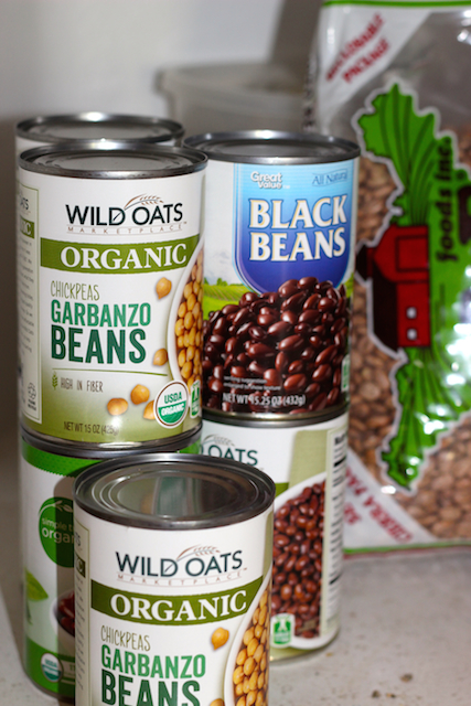 Favorite Frugal Pantry Staples - Building a great tasting pantry on a budget can take a little time and research. Here are my favorite frugal pantry staples.