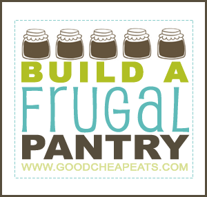 Frugal Pantry: Favorite Frugal Fridge Items - Building a great tasting pantry on a budget can take a little time and research. Here are my favorite frugal refrigerated staples.