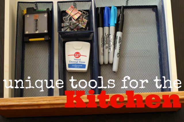office supplies that can be used in kitchen
