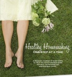 healthy homemaking