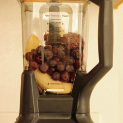 A Review of the Ninja Ultima Blender - The Ninja Ultima Blender mixes up the best of all worlds in my smoothie-making economy: high speed, bulk blending, and individual to go cups.