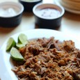 Slow Cooker Pork Taco Filling