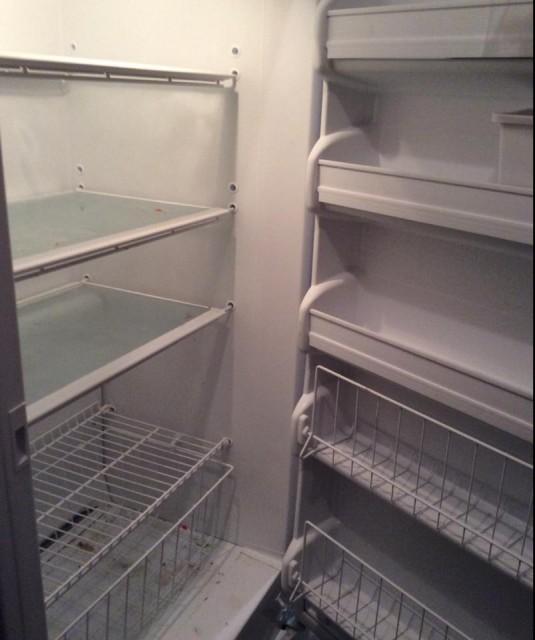 hollie's freezer