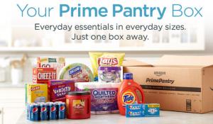 prime pantry box