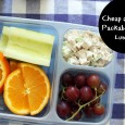 Packable School Lunches