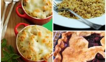 5 Boxed Foods You Can Make Yourself