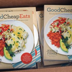 Good Cheap Eats Giveaway Week #2