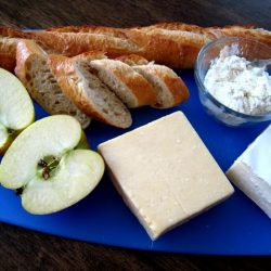 French Food 101: The Cheese and Fruit Course