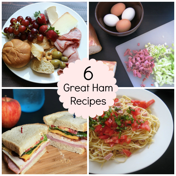 6 Great Ham Recipes | Good Cheap Eats