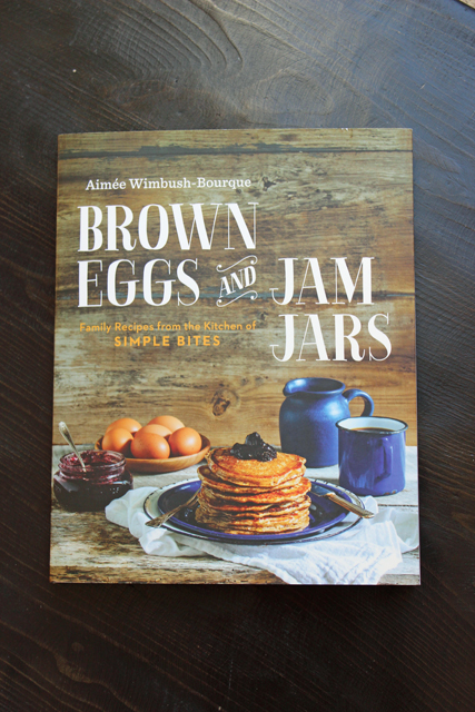 Review of Brown Eggs and Jam Jars