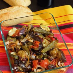 Recipe for Escalivada | Good Cheap Eats