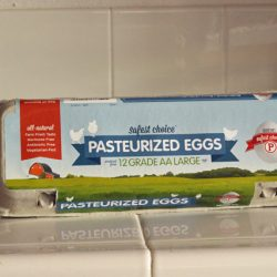 Real Food Products We Love: Safe Eggs