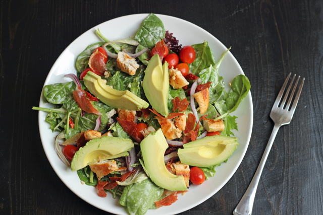 10 Summer Salads | Good Cheap Eats