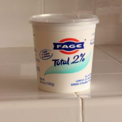 Real Food Products We Love: Fage Greek Yogurt